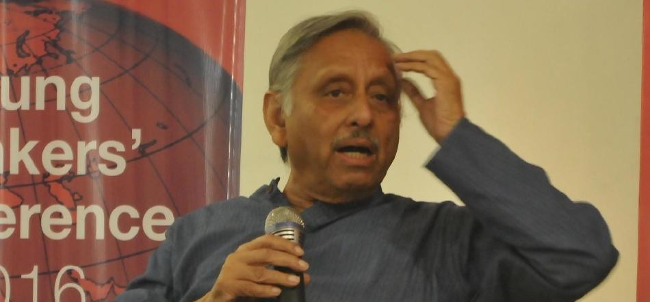Mani shankar aiyer removed from primary membership of congress after insulting PM Modi