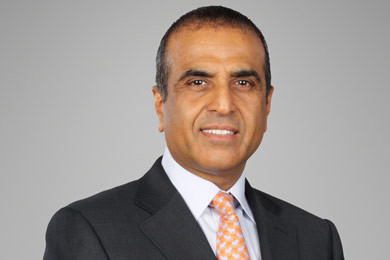 Birthday Special: 10 Facts about Sunil Bharti Mittal
