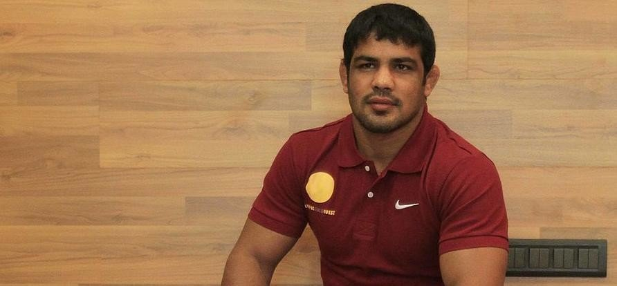sushil kumar will play in national wrestling championship to be held in Indore
