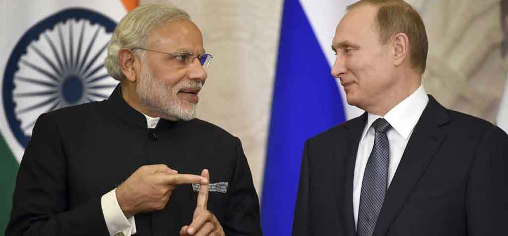Russia-India relationship cannot be compared to anybody says Russian Ambassador