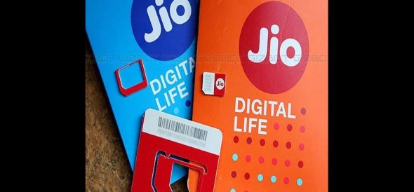Reliance Jio lacks in giving 4G speed: Trai