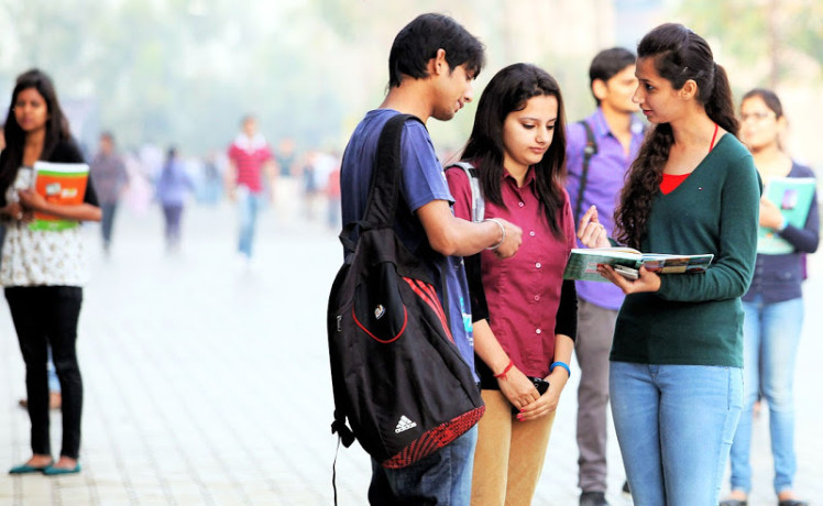 application date of pg in lucknow university