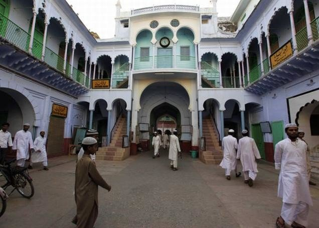 can't accept uniform civil code, says darul uloom