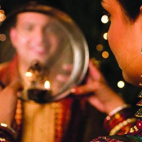 karwa chauth 2017, auspicious time of karwa chauth puja