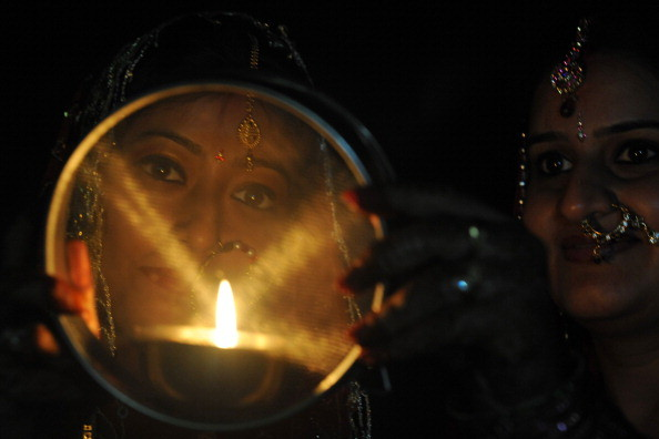 pujan karvachauth vrat do and dont do