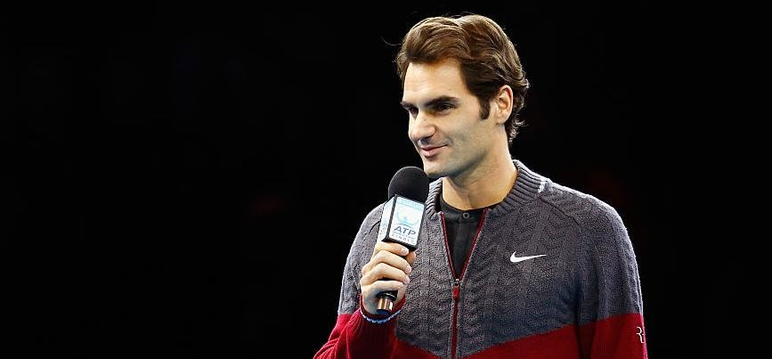 Federer makes major decision about his tennis future