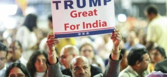 Will Trump get votes of American Indians?