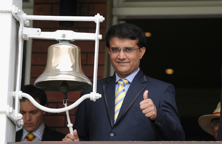 Sourav Ganguly picks his fantasy IPL team for IPL 2017