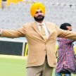 assets of the former cricketer Navjot Singh Sidhu in year 2007