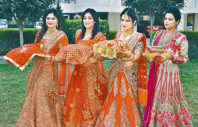 karvachauth agra