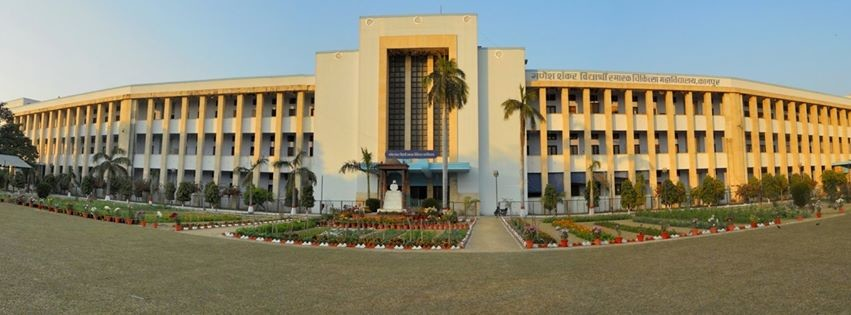 gsvm medical university at kanpur