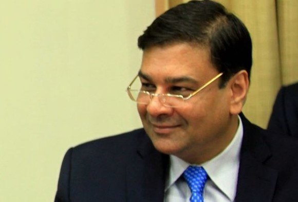 rbi governor urjit patel in kanpur