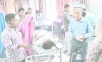 road accident, kurukshetra accident, 22 injured, police, kurukshetra