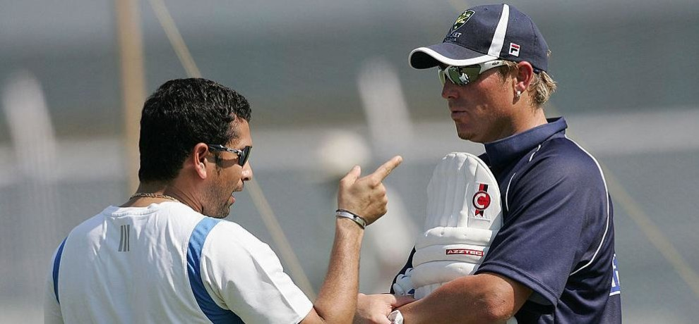 Navjot Singh Sidhu Was Most Voilent Batsman Against Spinners