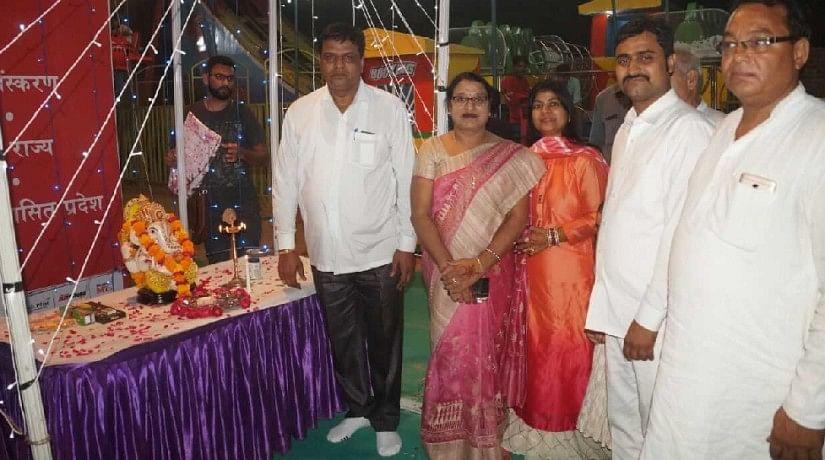 Shoping Festival hisar, Sakuntala Rajiwal hisar, Amar Ujala, Hisar
