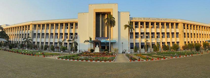 Image result for गणेश शंकर विद्यार्थी मेडिकल कानपूर