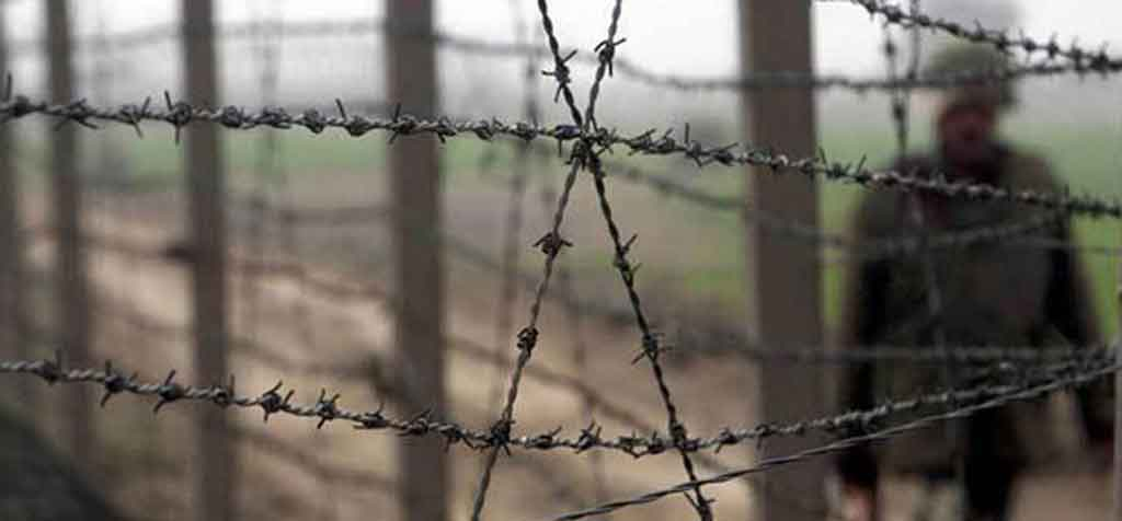 one army man injured in ceasefire violation in keri sector