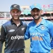 live: India Vs New Zealand ODI series 4th match Ranchi