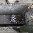 Cubans 'bury' man alive in bizarre village festival