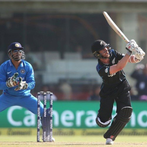 Kane Williamson Played Highest Innings by a New Zealand Captain Against India