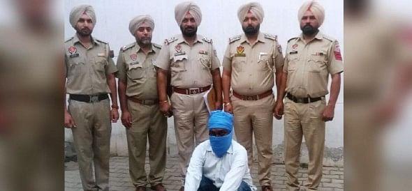 punjab police fraud, false promising, patiala news