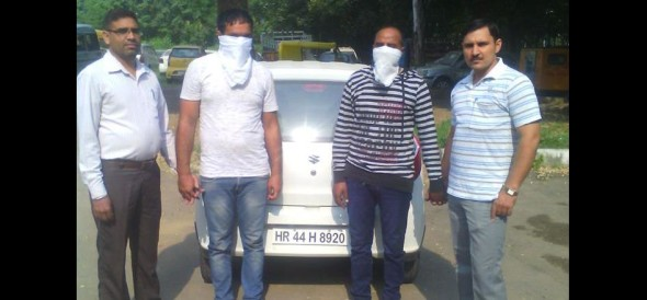 national wrestler arrested with drugs by narcotics control bureau chandigarh
