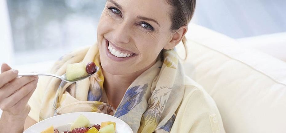 Healthy Food For Anemia