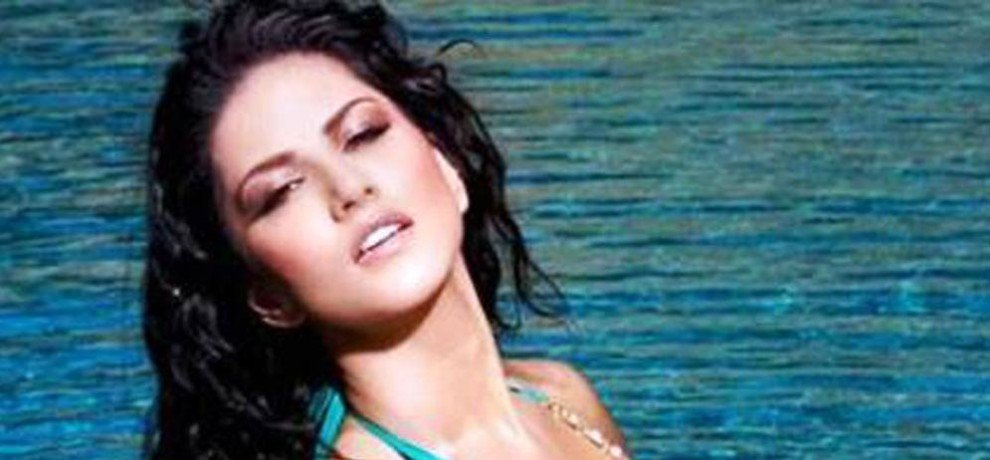 sunny leone video shoot for breast cancer awareness