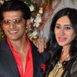 karanvir bohra blessed with twin daughters