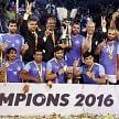 Kabaddi worभाld Cup final Live: India Vs Iran