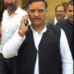 mlc udaiveer expelled from samajwadi party