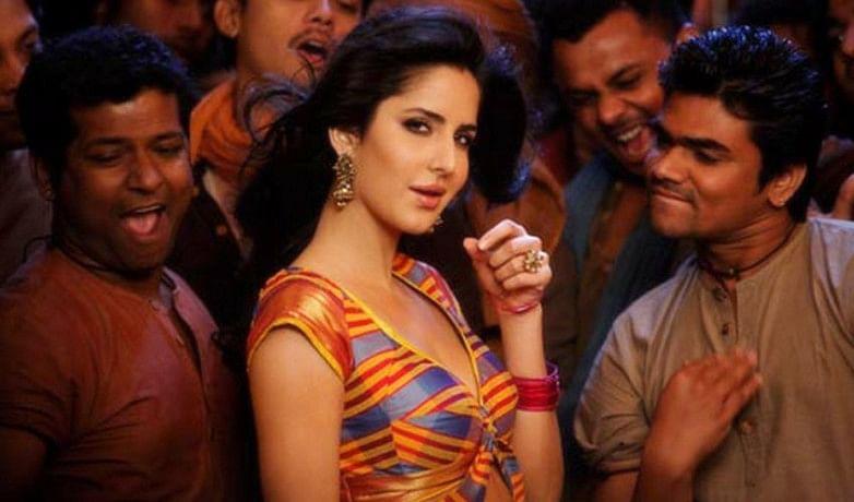 katrina kaif doing item number for hrithik roshan