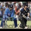 live: India Vs New Zealand 3nd ODI in Mohali