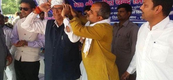 BSP Brahmins Friendly '