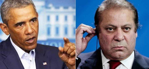 Terrorism ,pakistan ,pakistan-us relations ,nawaz sharif ,washington,अमेरिका,पाक,आतंक,सफाया