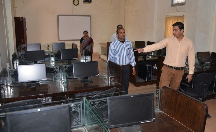 cantonment board training center will be hightech.