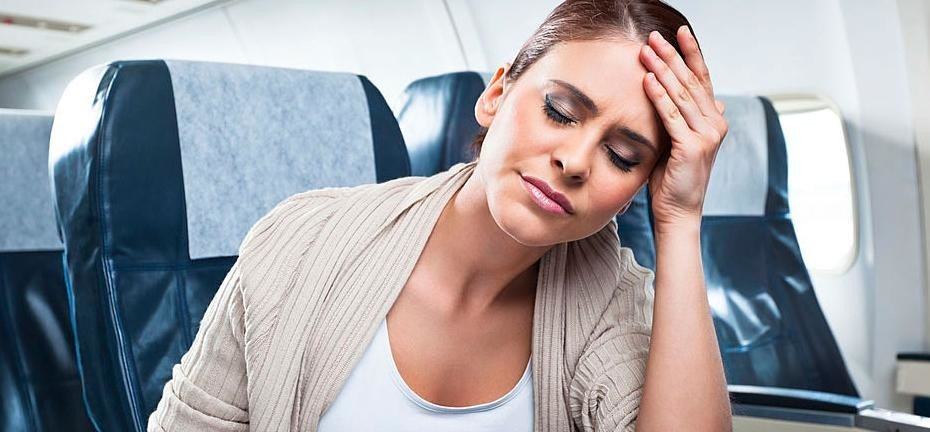 Tips To Cure Vomiting During Travel