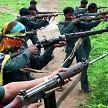 19 Maoists Killed In Encounter At Andhra-Odisha Border, 2 Policemen Injured