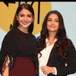 Anushka in awe of Aishwarya's persona