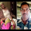 Diwali gift by the government to the family of martyr