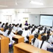 Doctors Tracking System in medical colleges