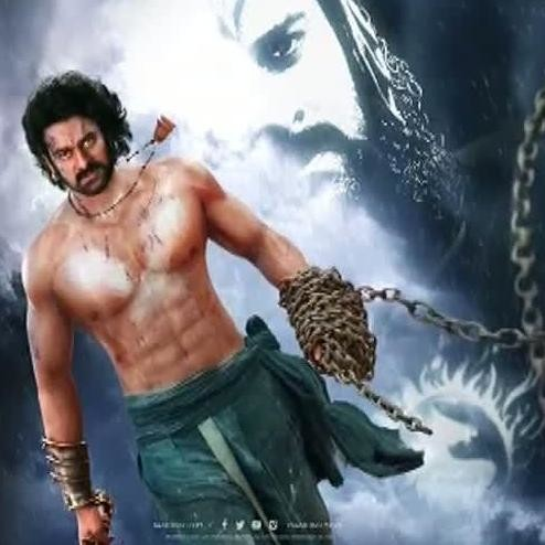 UPDATE FROM THE THEATER FOR BAHUBALI THE CONCLUSION