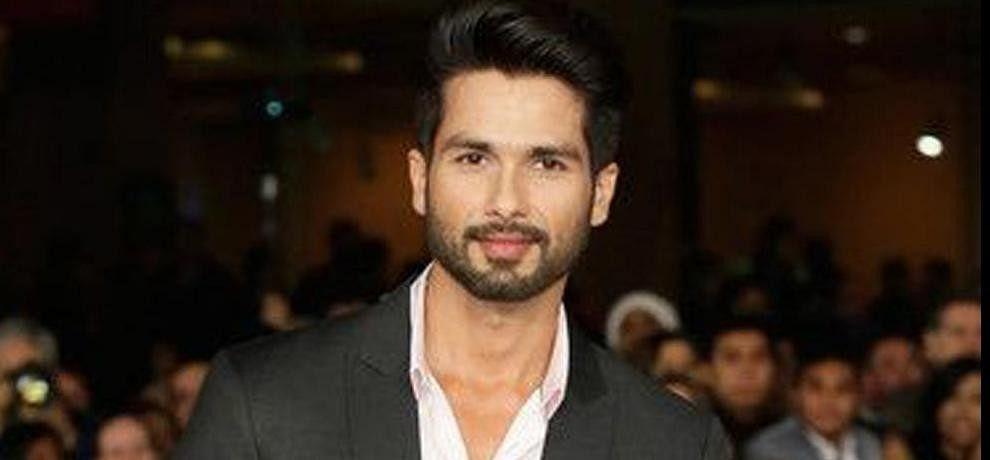Shahid opens up on tiff with Ranveer Singh