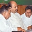 amar singh controversial statement over Ramgopal yadav
