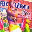The Kanhaiya met someone in Madhuban Gopi ...