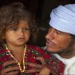 United Arab Emirates tribe where girls are married at 6