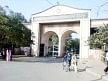 kanpur university stopped functioning student upset