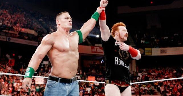 Former WWE Champion Sheamus Wants to Join Hands With Bollywood Superstar John Abraham