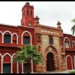 aligarh muslim university professor death in Suspicious circumstances