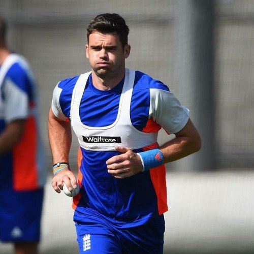 James Anderson Out Of England Squad From Series Against India